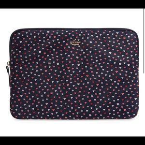 Kate Spade Lip Laptop Case 💋